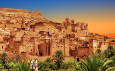7 Days/6 Nights | Morocco